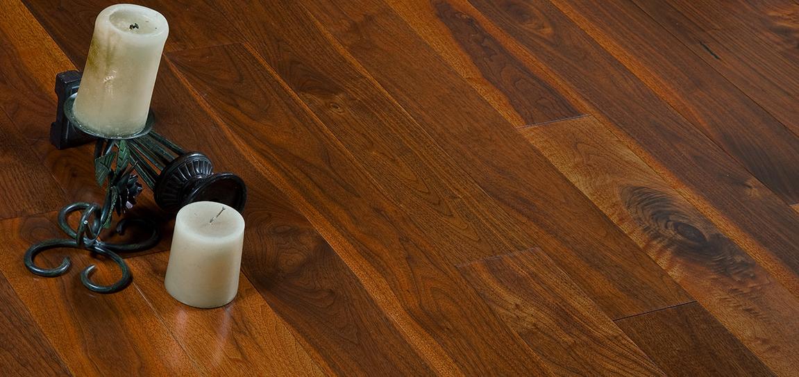 Los Angeles Professional Wood Floors Services